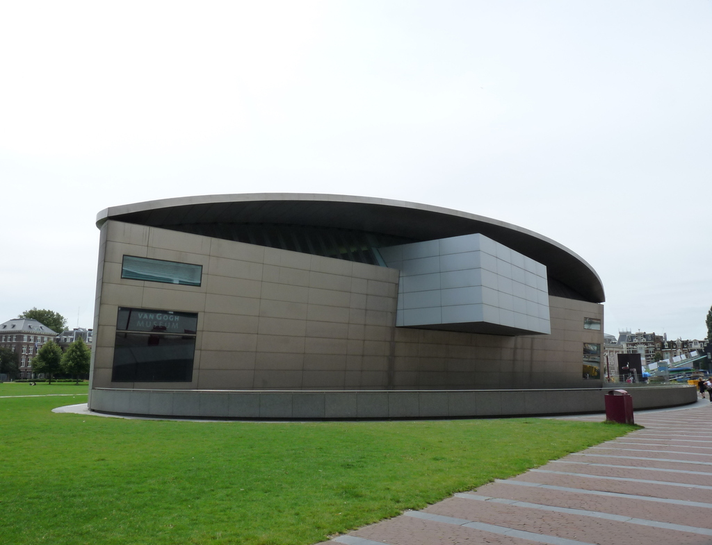 P1100855 - moderne architectuur