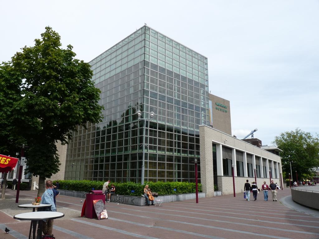P1100867 - moderne architectuur