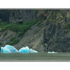 Mendenhall Iceberg - Alaska and the Yukon
