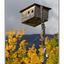 Yukon birdhouse - Alaska and the Yukon