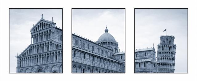 pisa pano vers 2 Panorama Images