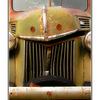 Yukon truck - Alaska and the Yukon