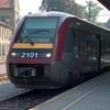 2101 - Treinen