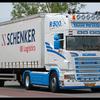 TransRivage - Barneveld