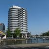 P1100496 - moderne architectuur
