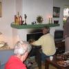 rolstoelwandelen 26 september 2007