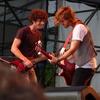 P1020409 - David Cook - Musikfest 8-3-...
