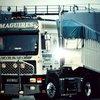 volvoF16&trailer - volvo f vroegah opgeslagen ...