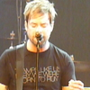Kiss On The Neck(36) - David Cook -- Nokia -- 8-6-...