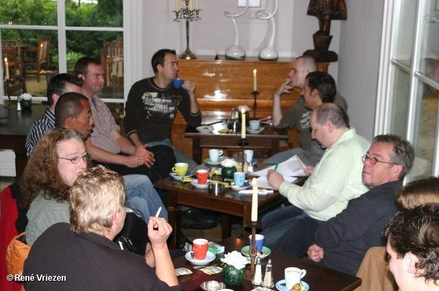 ©René Vriezen 2007-09-29 #0001 COC-MG Kaderdag Café Xtra zaterdag  29-09-2007