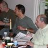 ©René Vriezen 2007-09-29 #0003 - COC-MG Kaderdag Café Xtra z...