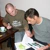 ©René Vriezen 2007-09-29 #0011 - COC-MG Kaderdag Café Xtra z...