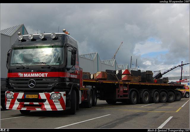DSC 5143-border Mack & Speciaal Transportdag 2007