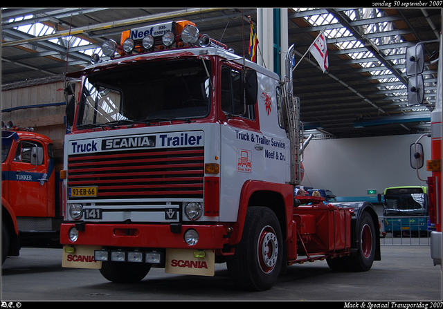DSC 5184-border Mack & Speciaal Transportdag 2007