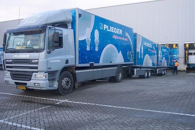 Plieger BP-PV-49 Foto's van LZV's voor Transportfotos .nl