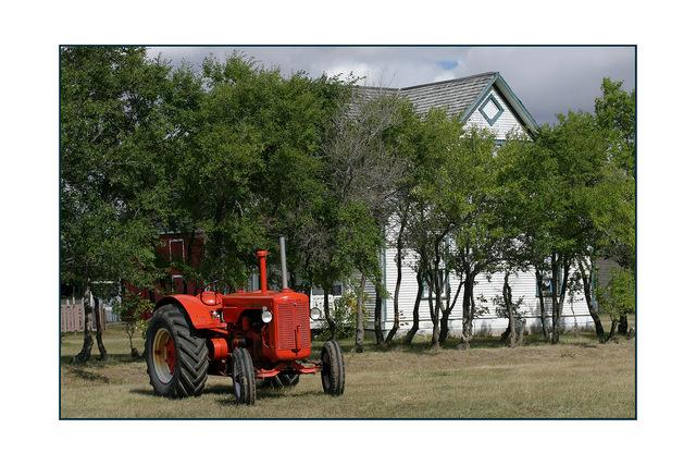 SK 0002 Saskatchewan