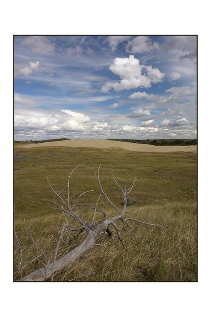 SK 043 Saskatchewan