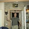 K77 Tuinbar 22-08-09 031 - In huis 2009