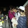 K77 Tuinbar 22-08-09 018 - Tuinfeest van Rockbunker K'...