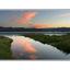 comox sundown - Landscapes