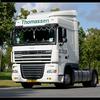 'Truckersdag Groot-Schuylenburg 2009'