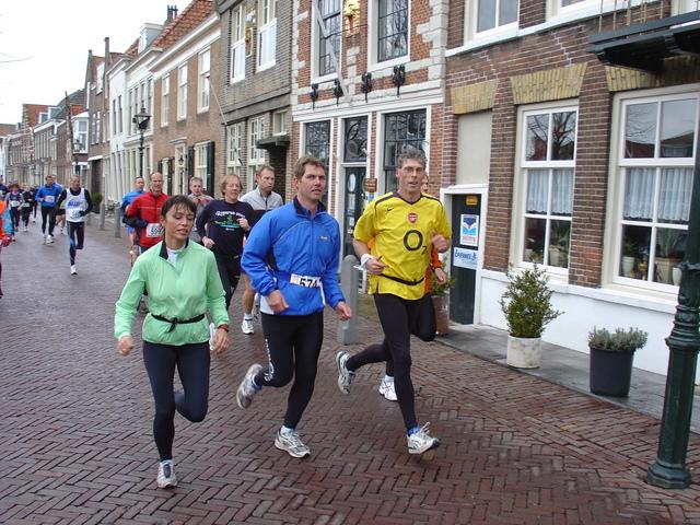 DSC07932 Esther Groenendijk, Bas Sneep en Willem W 10EM van 11 feb