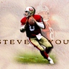 SteveYoung09 - NFL wallpapers