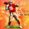 Joe Montana - NFL wallpapers