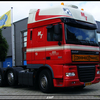 BY-HH-96 Mens - Lisse-border - Truck's spotten in Rotterda...