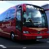 HAM E 700  Dargel Reiseburo... - Truck's spotten in Rotterda...