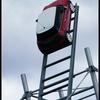 Mini in de lucht 02-border - Truck's spotten in Rotterda...