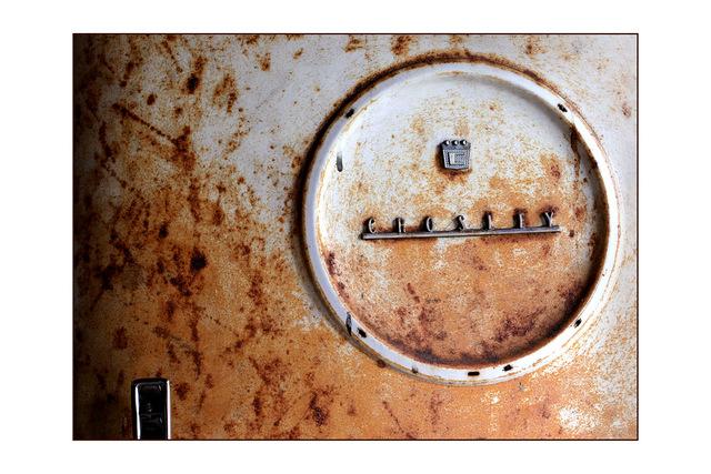 fridge front Vancouver Island