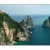 -capri wide - Italy photos
