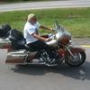 CIMG6115 - Billboards, Bikes, Roadsighns