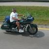 CIMG6114 - Billboards, Bikes, Roadsighns