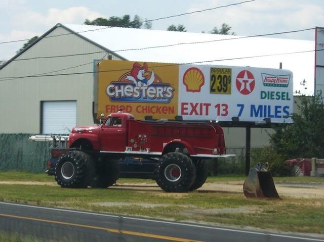 CIMG5979 Radiowozy, Fire Trucks