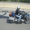 CIMG5917 - Billboards, Bikes, Roadsighns