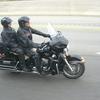 CIMG5883 - Billboards, Bikes, Roadsighns