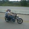 CIMG5861 - Billboards, Bikes, Roadsighns