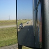 CIMG5643 - Billboards, Bikes, Roadsighns