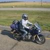 CIMG5642 - Billboards, Bikes, Roadsighns