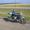 CIMG5641 - Billboards, Bikes, Roadsighns