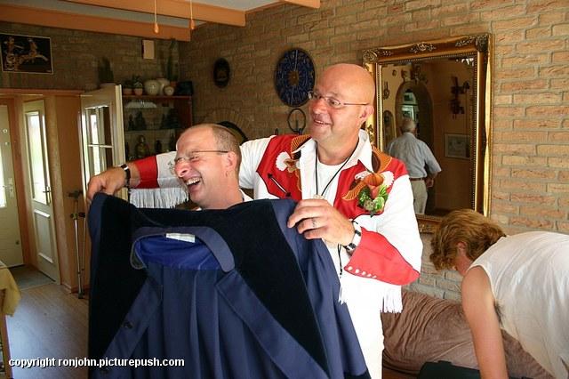 js1024 IMG 7511 Huwelijk 2006 - De ceremonie