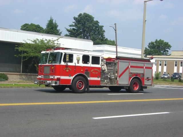 CIMG3671 Radiowozy, Fire Trucks