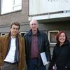 René Vriezen 2007-10-08 #0003 - Werkbezoek Directeur Portaa...