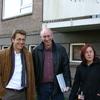 René Vriezen 2007-10-08 #0001 - Werkbezoek Directeur Portaa...
