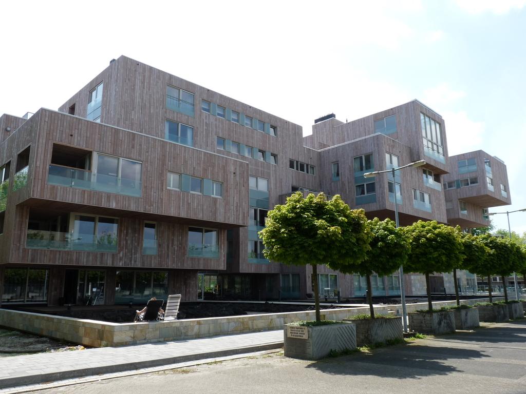 P1080239 - moderne architectuur