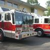 CIMG7874 - Radiowozy, Fire Trucks