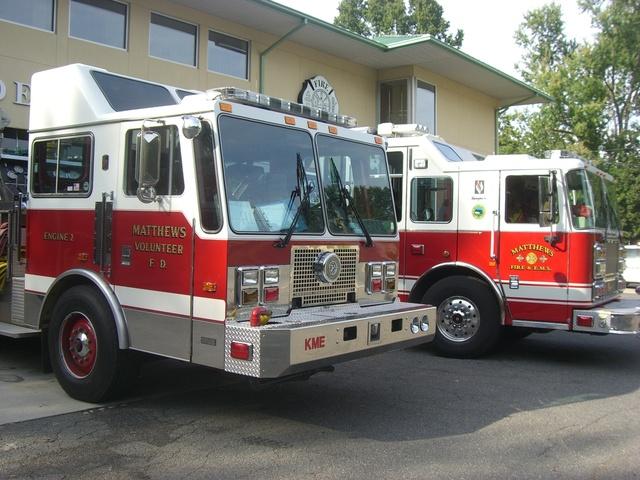 CIMG7874 Radiowozy, Fire Trucks