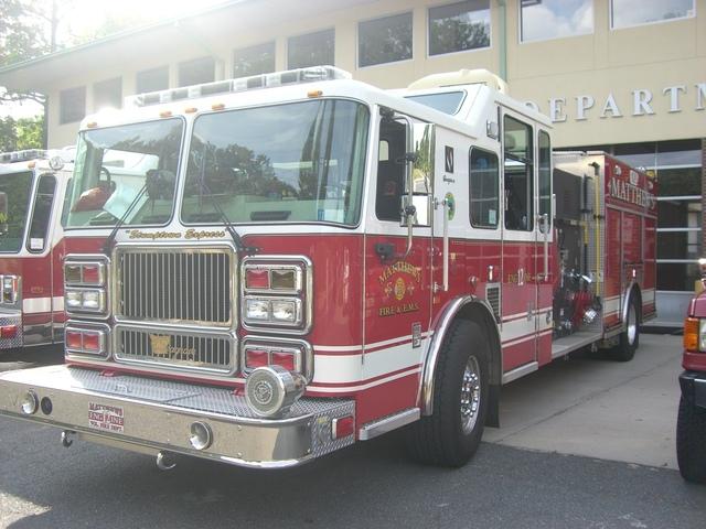 CIMG7858 Radiowozy, Fire Trucks